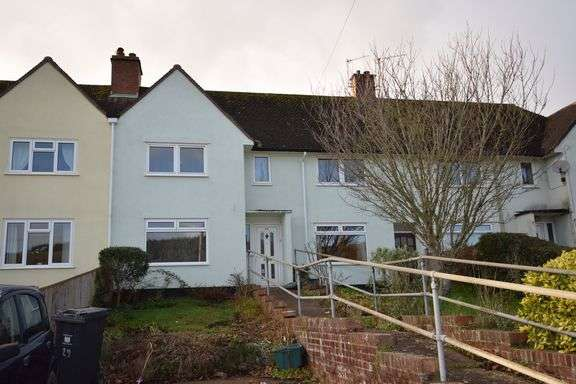 4 Bedrooms Terraced House for sale in Sidbury, Sidmouth