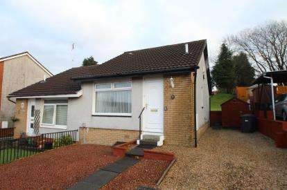 1 Bedroom Bungalow for sale in Bevan Grove, Johnstone