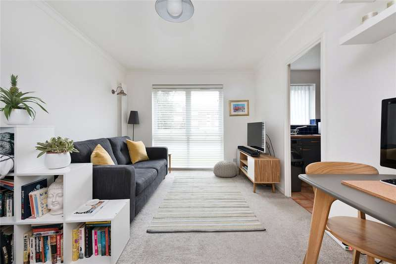 1 Bedroom Apartment Flat for sale in Stubbs House, 34 Highfield Hill, London