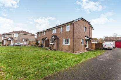 2 Bedrooms End Of Terrace House for sale in Dunkeswell, Honiton