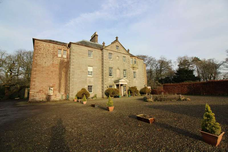 3 Bedrooms Cottage House for rent in Dallars House, Kilmarnock