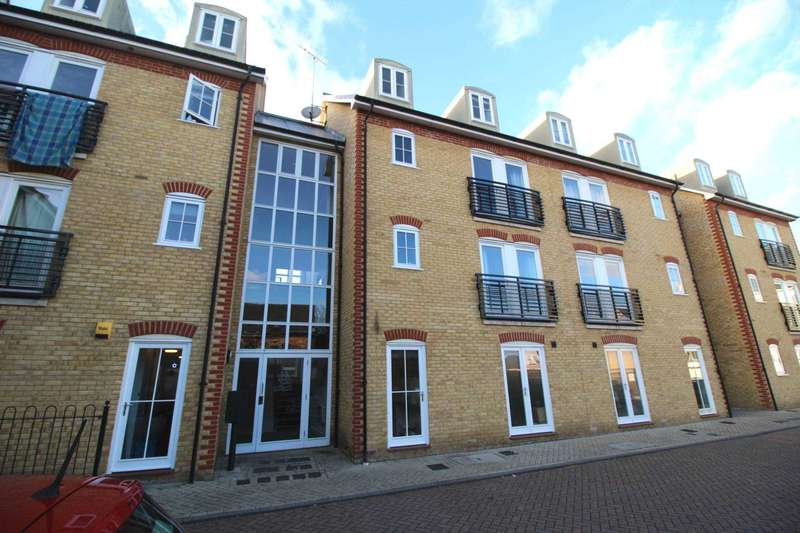 1 Bedroom Apartment Flat for sale in Quest Place, Maldon