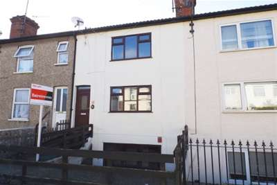 3 Bedrooms Town House for rent in Harwich