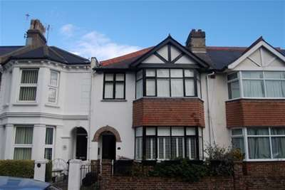 4 Bedrooms House for rent in Hanover Road, Eastbourne.