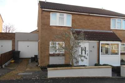 2 Bedrooms House for rent in ABBEY MANOR, YEOVIL.