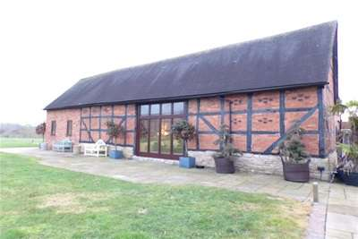 3 Bedrooms House for rent in Salters Lane, Wooten Wawen