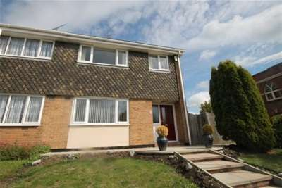 3 Bedrooms House for rent in Oaklands Drive, Almondsbury, Bristol