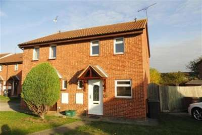 2 Bedrooms Semi Detached House for rent in Beadle Way, Great Leighs, Chelmsford