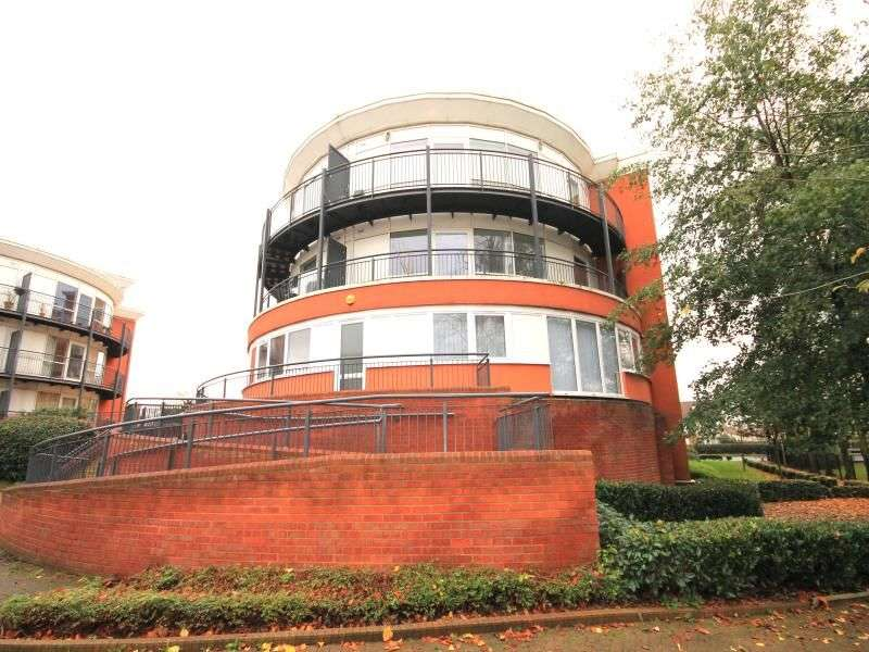 1 Bedroom Flat for sale in Memorial Heights Monarch Way, Ilford, IG2