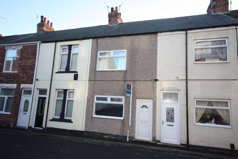 2 Bedrooms Terraced House for sale in Thomson Street, Guisborough, TS14