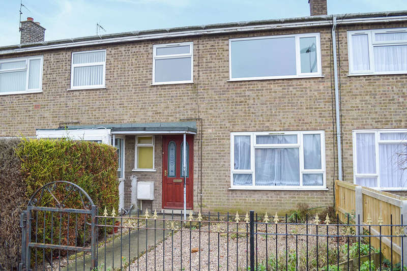 3 Bedrooms Terraced House for sale in Drapers Lane, Hedon, Hull, HU12