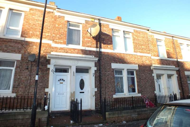 7 Bedrooms Flat for sale in Dilston Road, Newcastle Upon Tyne, NE4