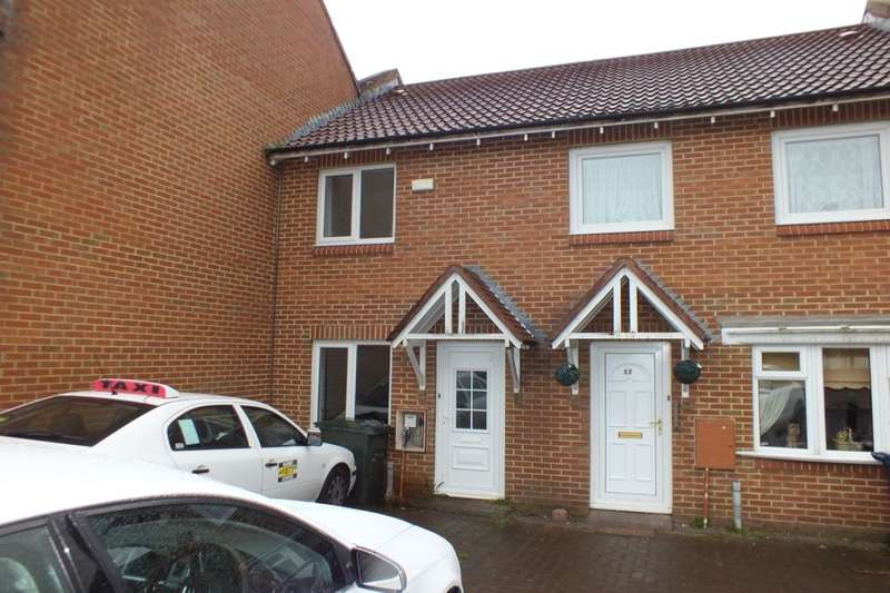 2 Bedrooms Terraced House for sale in Ashtree Close, Newcastle Upon Tyne, NE4