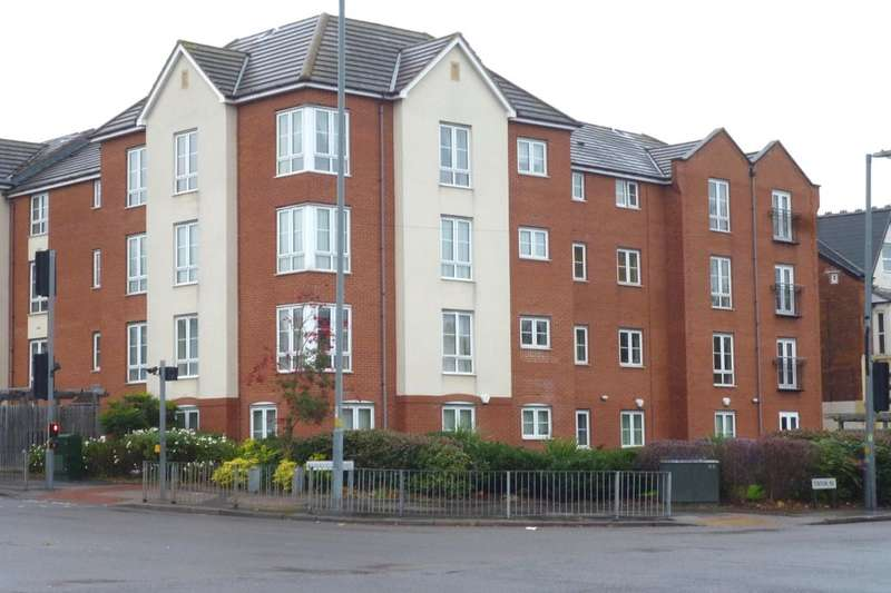 1 Bedroom Flat for sale in Bordesley Green East, Stechford, Birmingham, B33