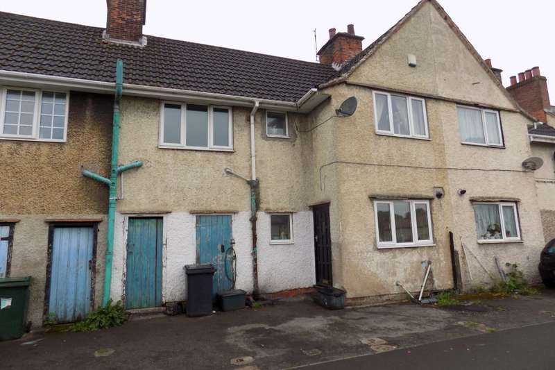 3 Bedrooms Terraced House for sale in The Ridge, Woodlands, Doncaster, DN6