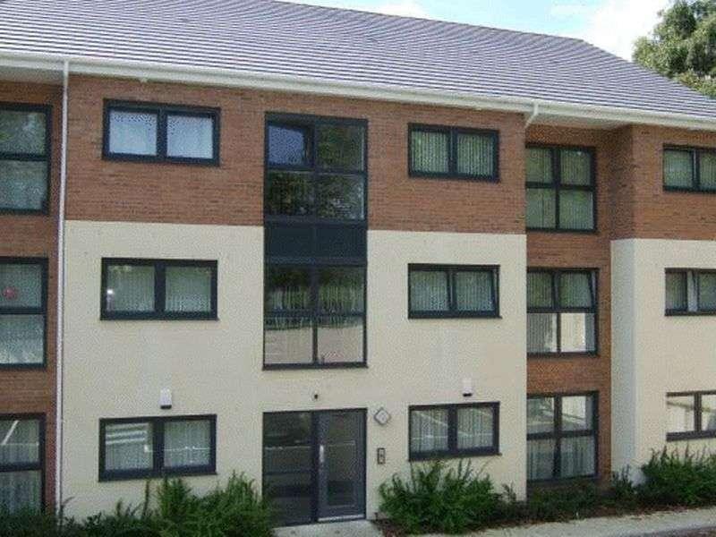 Property for sale in Lowbridge Court, Garston, Liverpool, L19 2JP