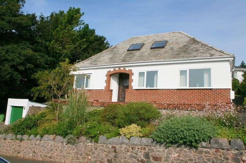 4 Bedrooms Property for sale in Penpethy Road, Brixham