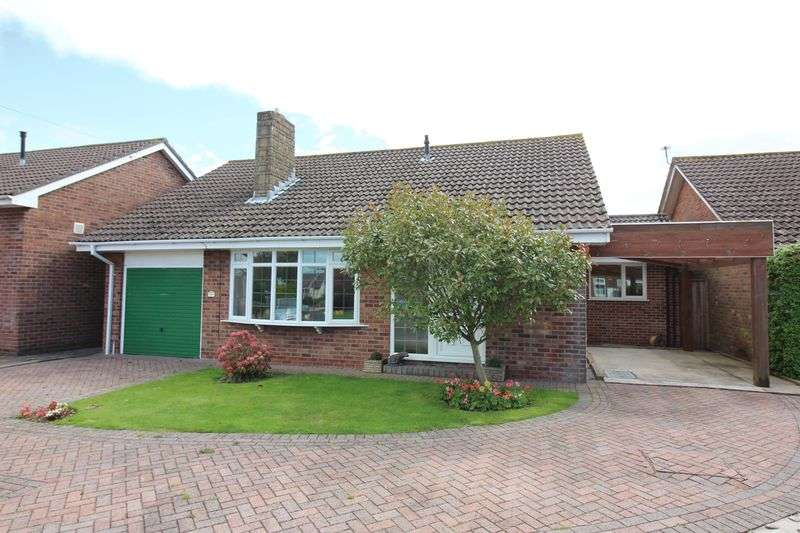 3 Bedrooms Property for sale in Highfield Drive, Portishead