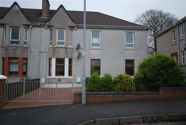3 Bedrooms Apartment Flat for sale in Lindsay Crescent, Largs