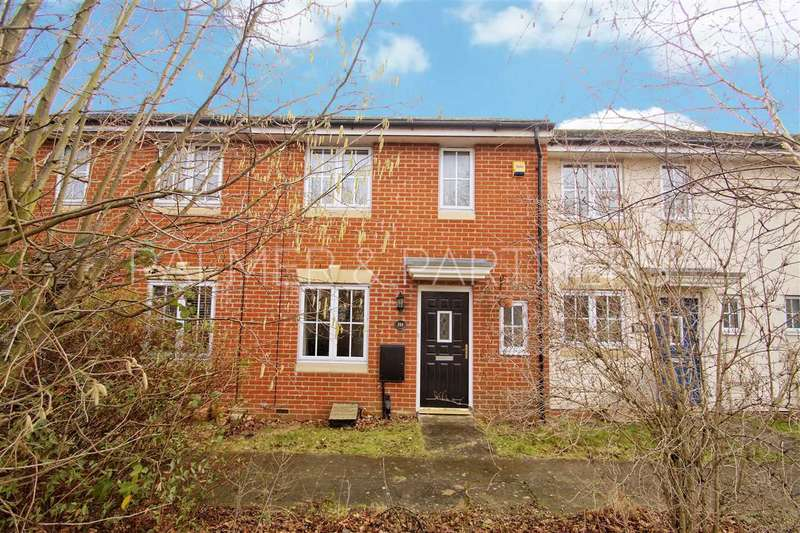 3 Bedrooms Terraced House for sale in Mill Road, Mile End, Colchester