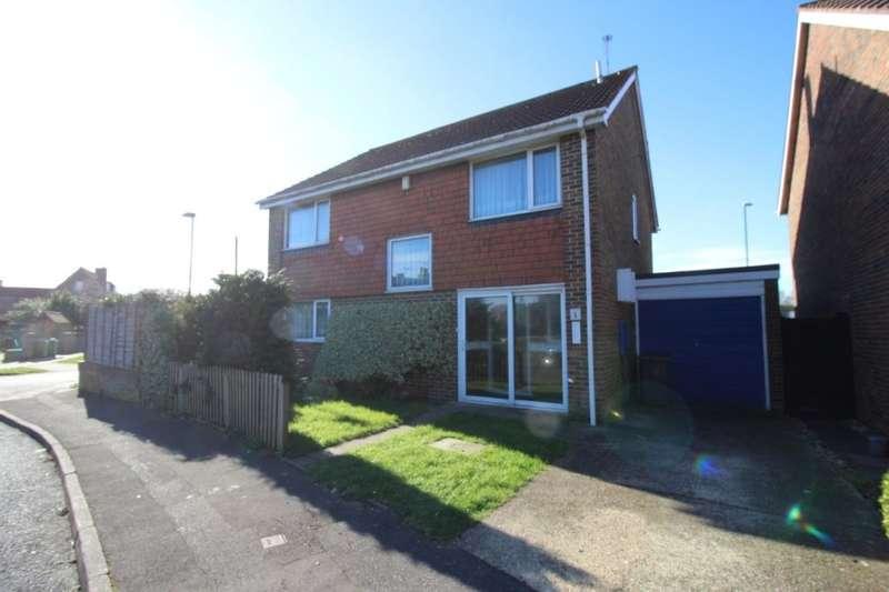 5 Bedrooms Detached House for rent in Falklands Close, Bognor Regis, PO22