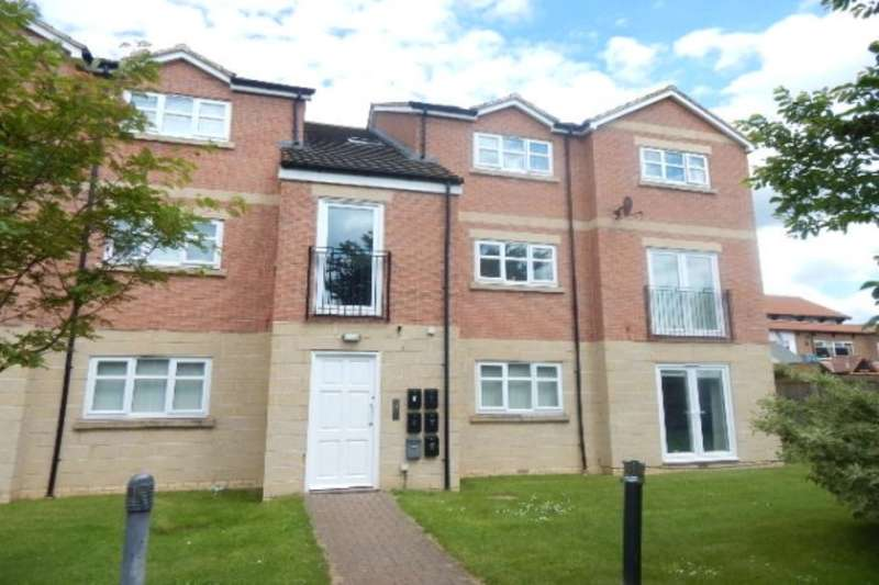 2 Bedrooms Flat for rent in Dixons Bank, Marton-In-Cleveland, Middlesbrough, TS7