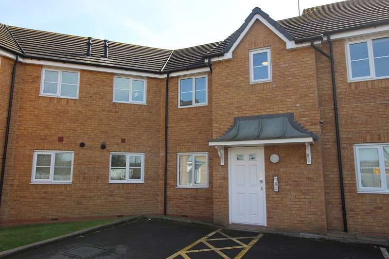 2 Bedrooms Property for sale in Weavers Close, Bulkington, Bedworth, CV12 9NS