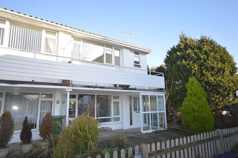 2 Bedrooms End Of Terrace House for sale in Manor Close, Storrington, RH20
