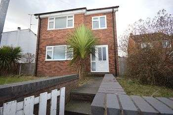 3 Bedrooms Detached House for rent in Crewe Road, Sandbach, Cheshire, CW11 4PA