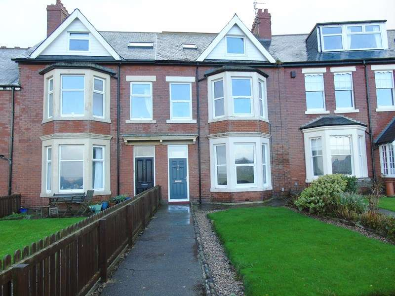 5 Bedrooms Property for sale in Southcliff, Whitley Bay, Tyne and Wear, NE26 2PB