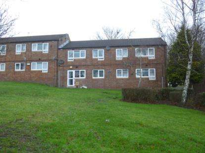 1 Bedroom Flat for sale in Firshill Crescent, Firshill, Sheffield