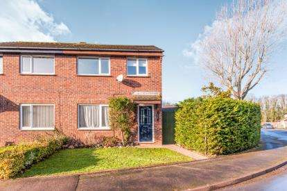 4 Bedrooms Semi Detached House for sale in Exeter, Devon, .