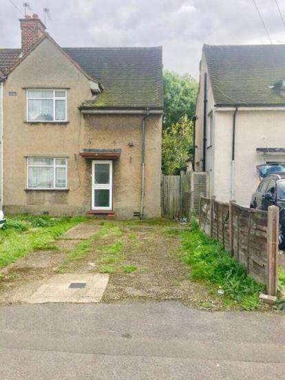 3 Bedrooms Semi Detached House for sale in Bransgrove Road, Edgware