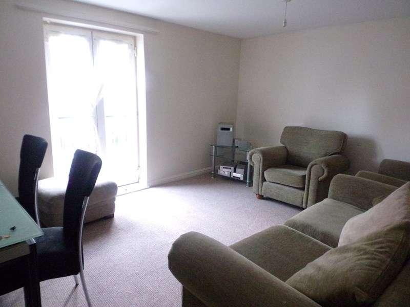 2 Bedrooms Apartment Flat for sale in Sea Winnings Way, Westoe Crown Village, South Shields, Tyne & Wear, NE33 3NE