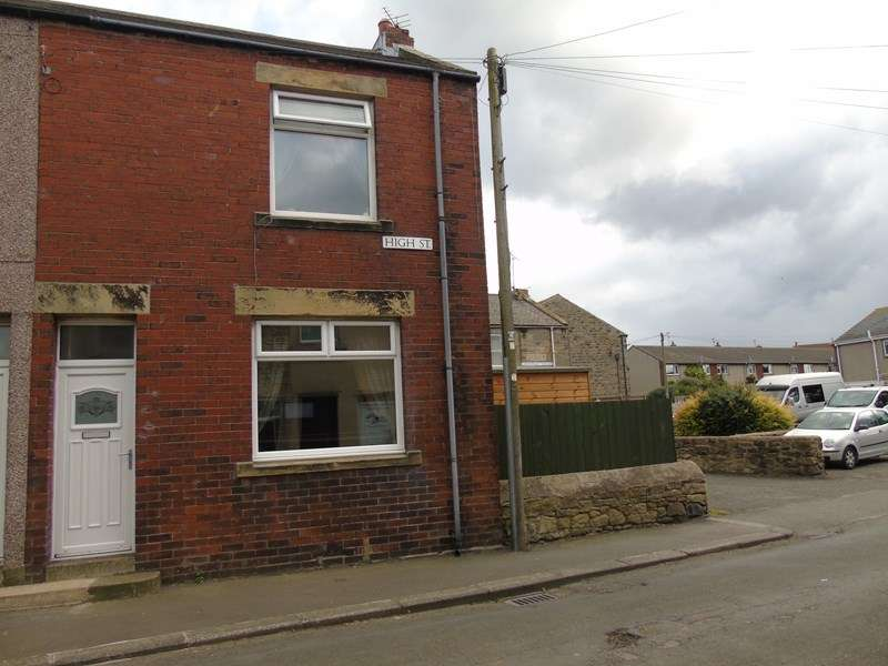 2 Bedrooms Property for sale in High Street, Amble, Morpeth, Northumberland, NE65 0NZ