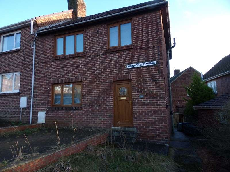 3 Bedrooms Property for sale in Burnhopeside Avenue, Lanchester, Durham, Durham, DH7 0NF
