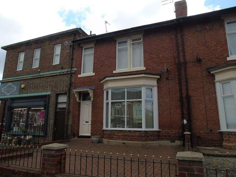 2 Bedrooms Property for sale in Ewesley Road, High Barnes, Sunderland, Tyne and Wear, SR4 7RJ