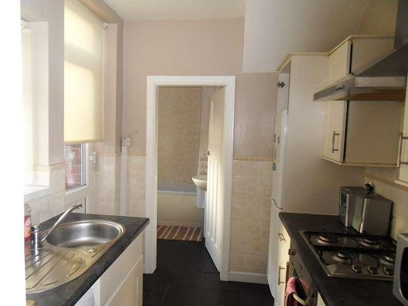 2 Bedrooms Property for sale in Rothbury Avenue, Pelaw, Gateshead, Tyne & Wear, NE10 0QY