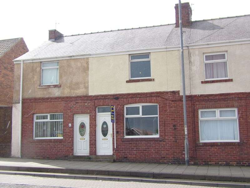 2 Bedrooms Property for sale in High Street, Easington Lane, Houghton Le Spring, Tyne and Wear, DH5 0JP