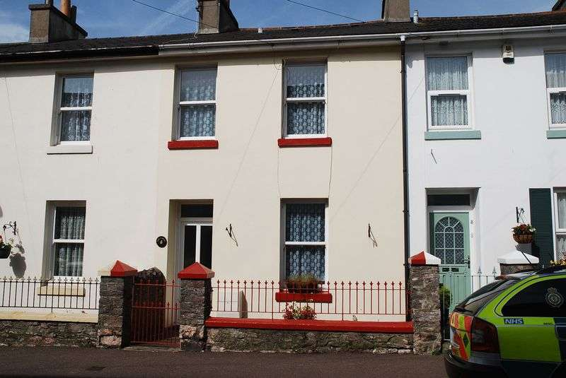 2 Bedrooms Property for sale in Portland Road Babbacombe, Torquay