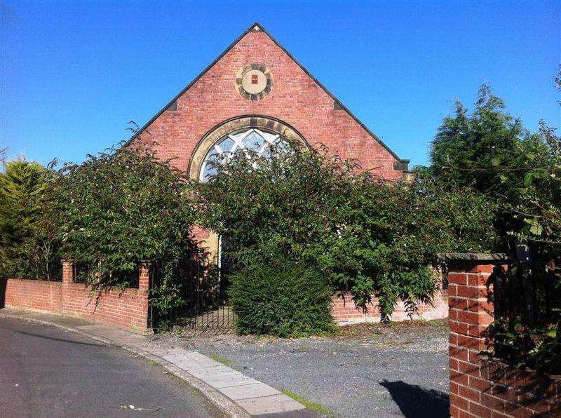 5 Bedrooms Detached House for sale in Bethel House, Dudley
