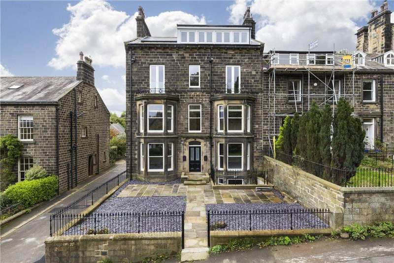 2 Bedrooms Apartment Flat for sale in The Heights, 5 West View, Ilkley