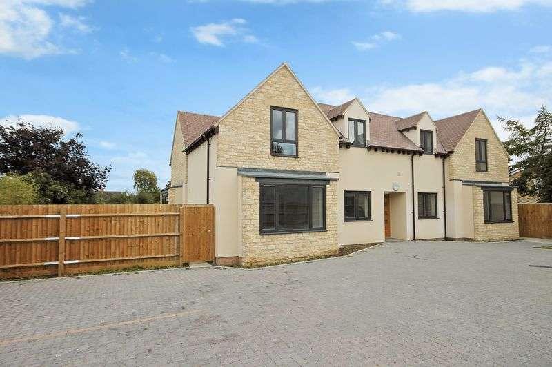 2 Bedrooms Property for sale in Kidlington, Kidlington