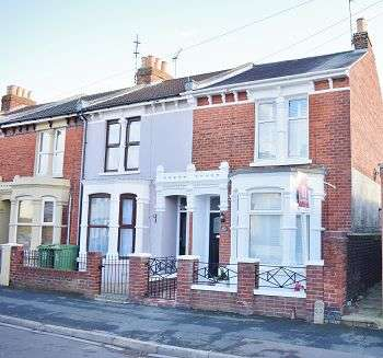 3 Bedrooms House for sale in Kensington Road, North End, Portsmouth, PO2 0DY