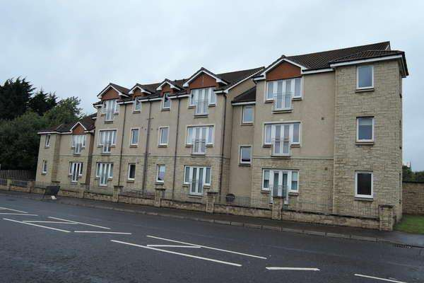 2 Bedrooms Flat for sale in 7 Derby Gate Main Street, Bellshill, ML4 1FG