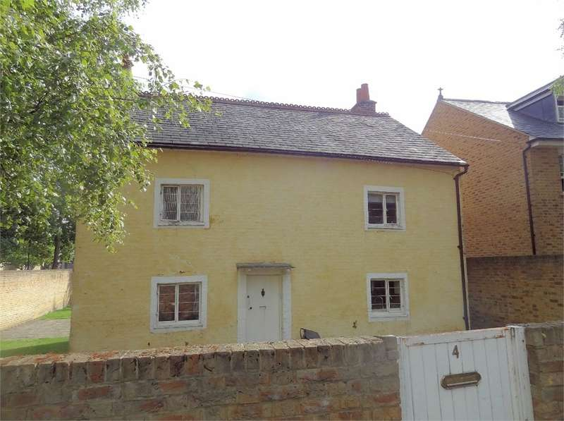 4 Bedrooms Cottage House for sale in Oaklea Passage, Kingston upon Thames, Surrey