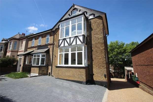 1 Bedroom Flat for rent in Chalk Hill, Bushey, Hertfordshire