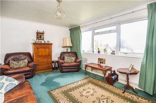 2 Bedrooms Flat for sale in Arnellan House, 144 Slough Lane, KINGSBURY, NW9 8XJ