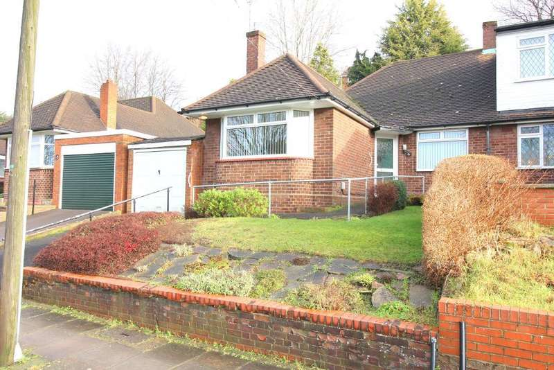 3 Bedrooms Bungalow for sale in Falconers Road, Luton, Bedfordshire, LU2 9ET