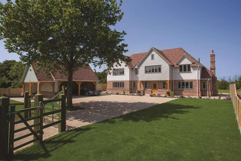 4 Bedrooms House for sale in Stoney Hills, Burnham-On-Crouch